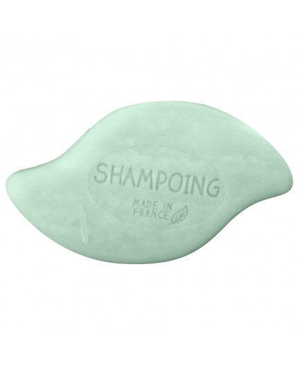 Shampoing Solide Cheveux Gras - 70g