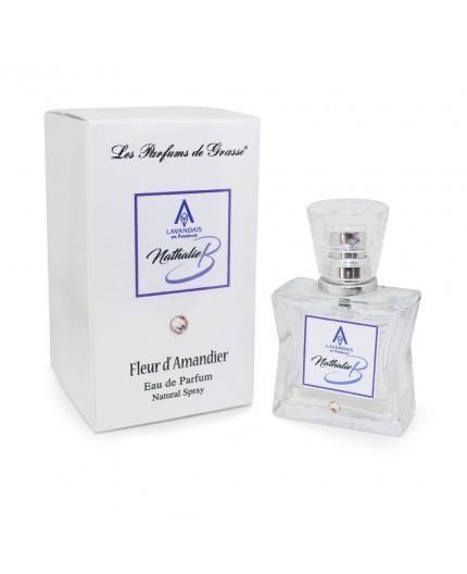 Parfum Fleur d'Amandier - 30 ml