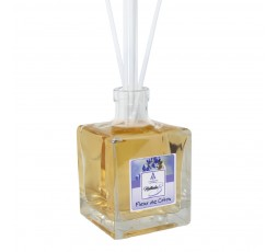 Diffuseur d'ambiance bâtons - Fleur de Coton 200 ml