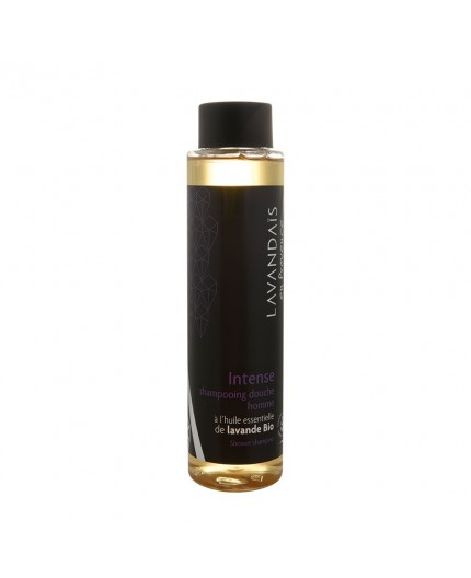 Intense Shampoing-Douche Homme
