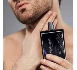 Eau de parfum pour homme Black Ventoux