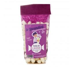 Bonbons perles de lavande