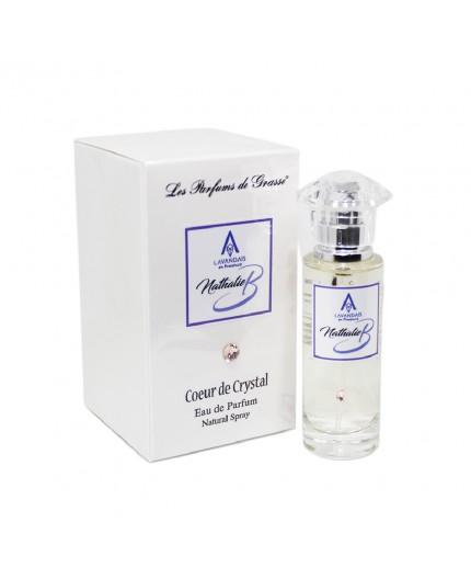 Parfum Cœur de Crystal - 30 ml