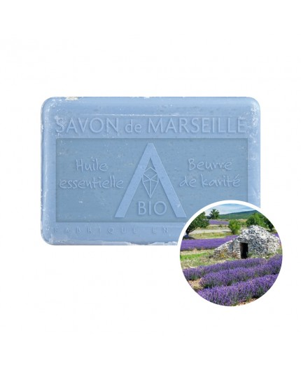 Savon 100g Provence - Pur végétal