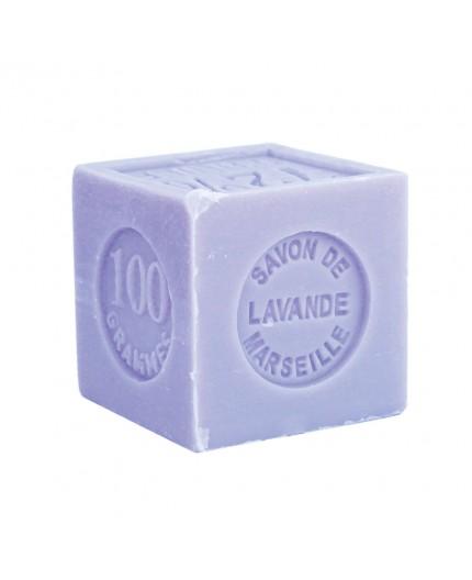 Savon Cube 100g - Lavande