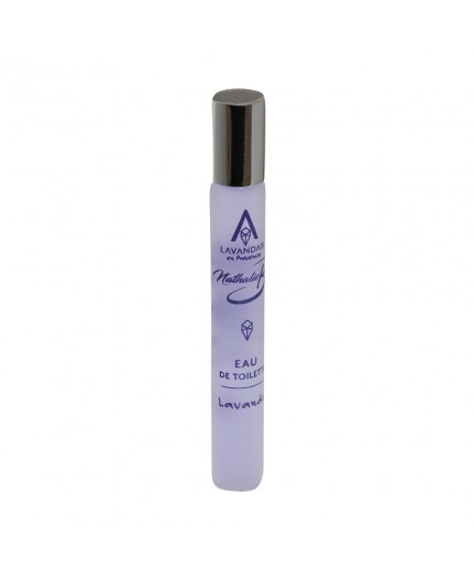 Eau de toilette Lavande - Roll'on 10 ml